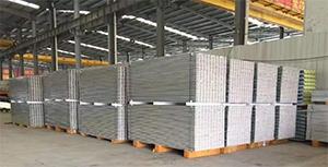 浅析岩棉夹芯板在净化工程中的应用!