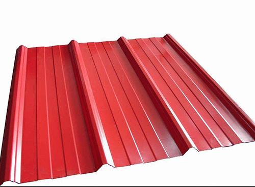 专业生产彩钢板